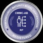 CMMC-AB RP Logo