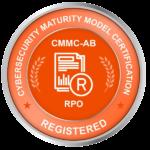 CMMC-AB RPO Logo